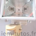 Projecteur Zenitech 150W